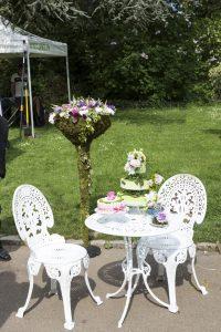 Art floral   8715--